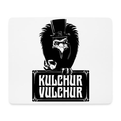 Kulchur Vulchur - Mouse Pad (horizontal)