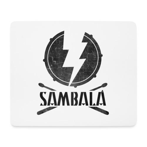 Batucada Sambala - Alfombrilla de ratón (horizontal)