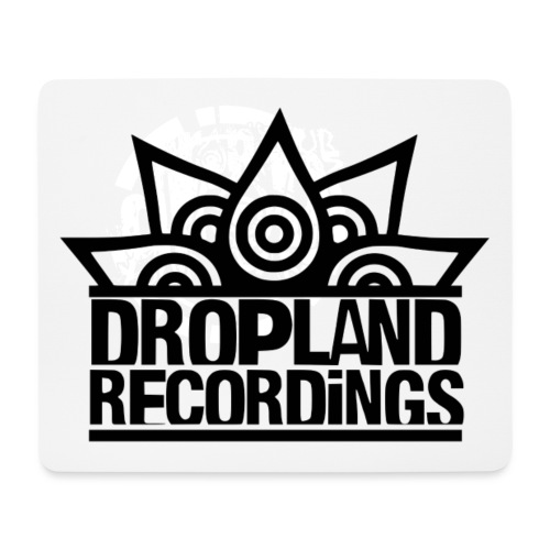 Dropland Queen - Mouse Pad (horizontal)