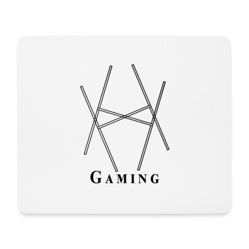 DesignV3 png - Mousepad (Querformat)