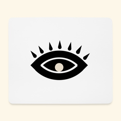 third eye - Musmatta (liggande format)