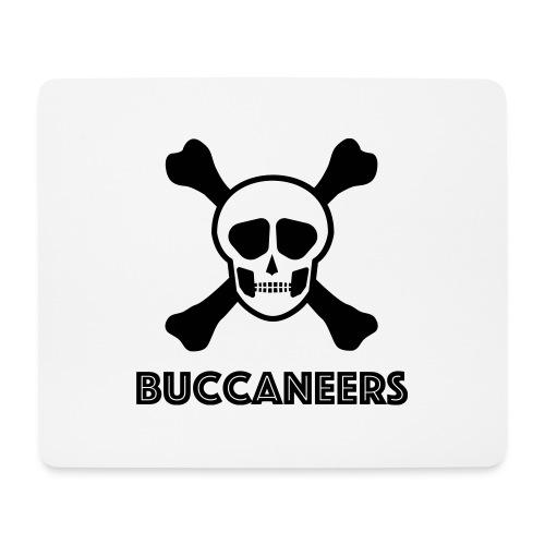 Buccs1 - Mouse Pad (horizontal)