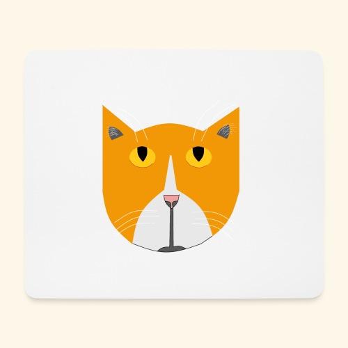 Hieno kissa - Hiirimatto (vaakamalli)