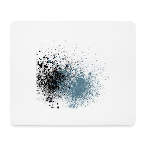 färger - Musmatta (liggande format)