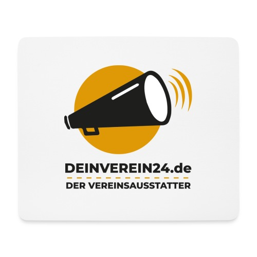 deinverein24 - Mousepad (Querformat)
