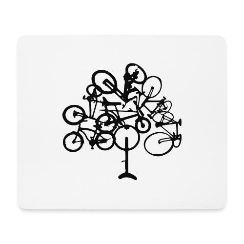 Treecycle - Mouse Pad (horizontal)