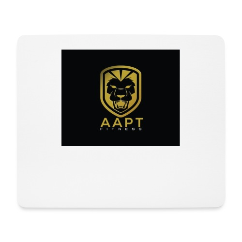 AAPTfitness - Mouse Pad (horizontal)