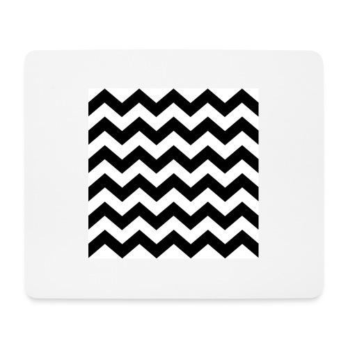 zigzag png - Tapis de souris (format paysage)
