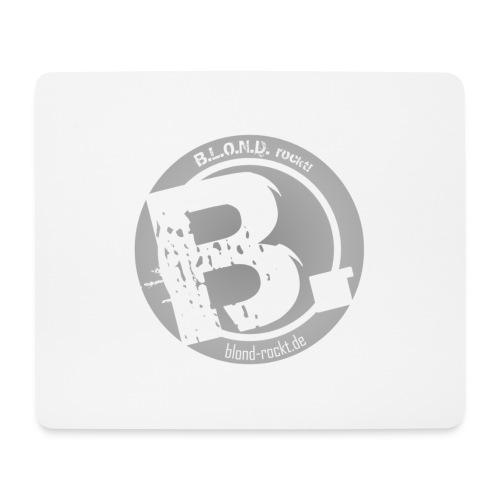 Logo Aufkleber Druck png - Mousepad (Querformat)