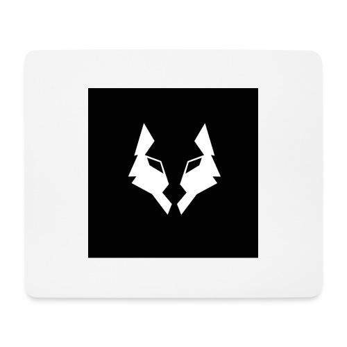 La Meute Big Logo - Tapis de souris (format paysage)