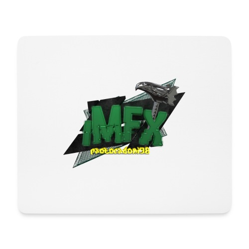 [iMfx] paolocadoni98 - Tappetino per mouse (orizzontale)
