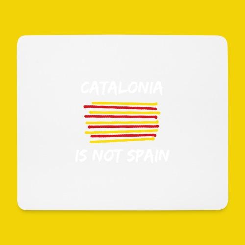 Catalonia Scratch - Mouse Pad (horizontal)