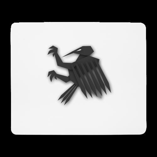Nörthstat Group ™ Black Alaeagle - Mouse Pad (horizontal)