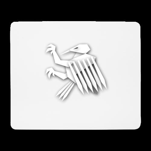 Nörthstat Group ™ White Alaeagle - Mouse Pad (horizontal)
