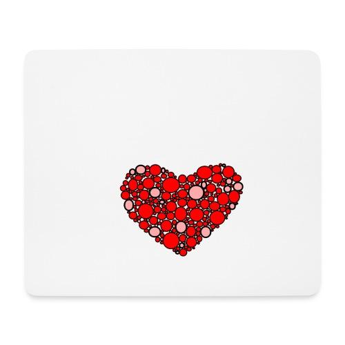 Hjertebarn - Mousepad (bredformat)