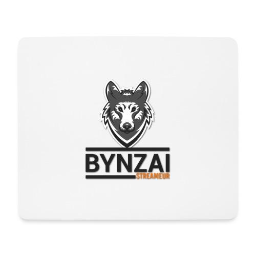 Mug Bynzai - Tapis de souris (format paysage)