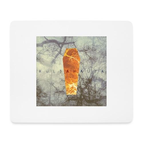 Kultahauta - Mouse Pad (horizontal)