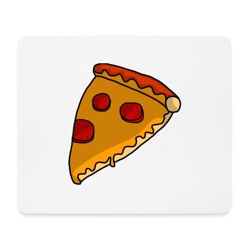 pizza - Mousepad (bredformat)