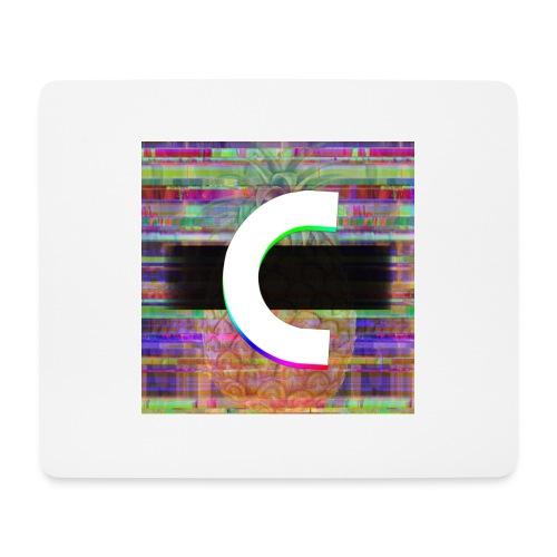 Cloud - Mouse Pad (horizontal)