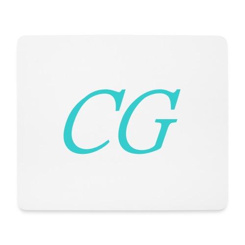 CG - Tapis de souris (format paysage)
