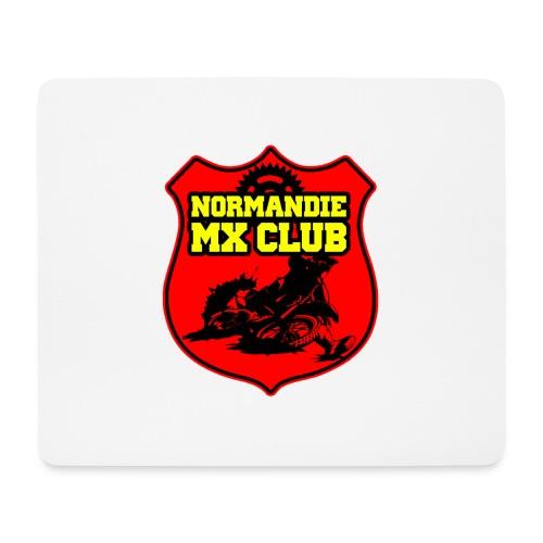 Casquette Normandie MX Club - Tapis de souris (format paysage)