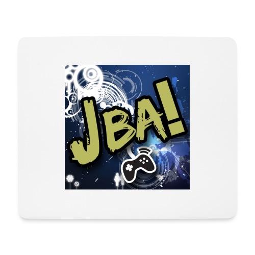 JBAGAMEZ - Mouse Pad (horizontal)