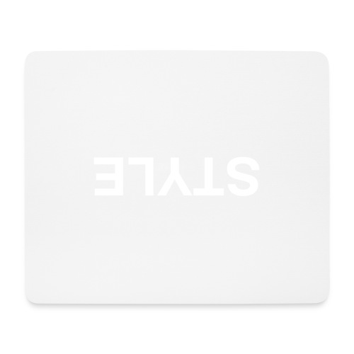 QUESTION STYLE - Mouse Pad (horizontal)