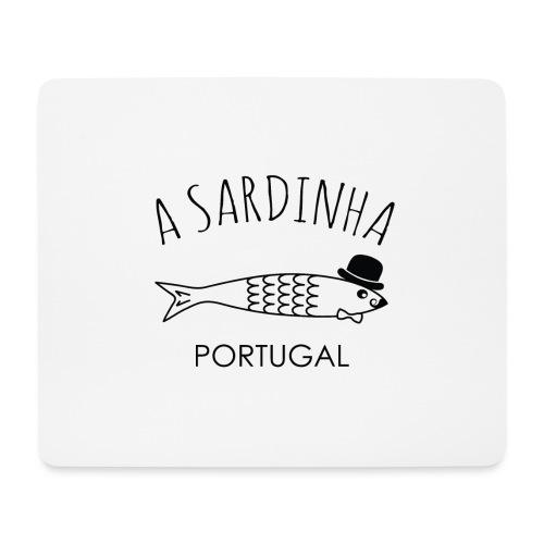 A Sardinha - Portugal - Tapis de souris (format paysage)
