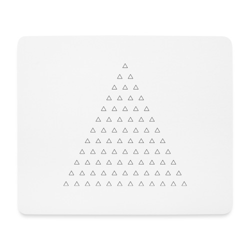 www - Mouse Pad (horizontal)
