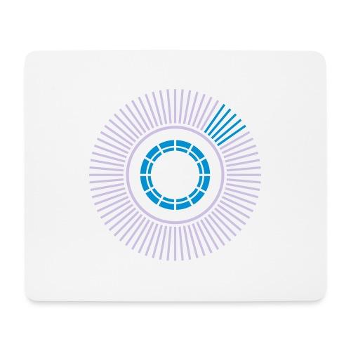 pdjuk-1 - Mouse Pad (horizontal)