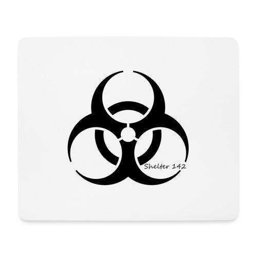 Biohazard - Shelter 142 - Mousepad (Querformat)