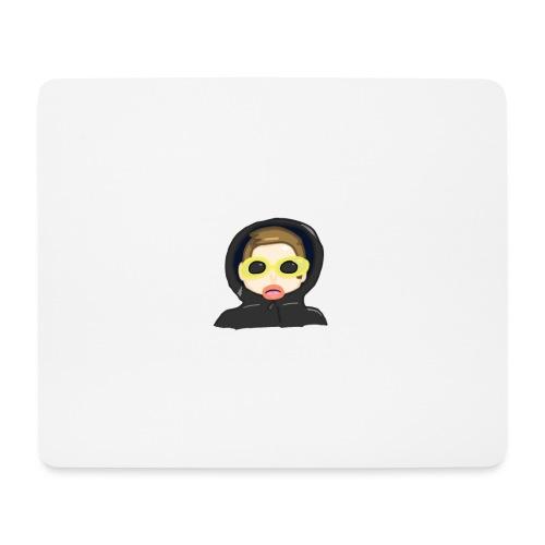 Portrait - Mouse Pad (horizontal)