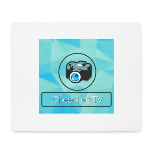 My Logo! - Mousepad (Querformat)