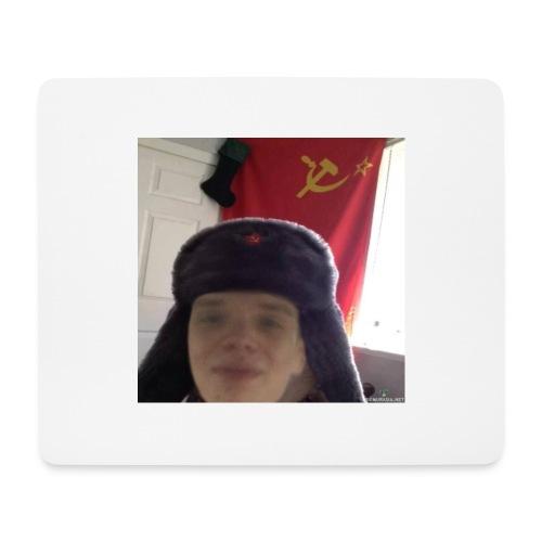 Kommunisti Saska - Hiirimatto (vaakamalli)