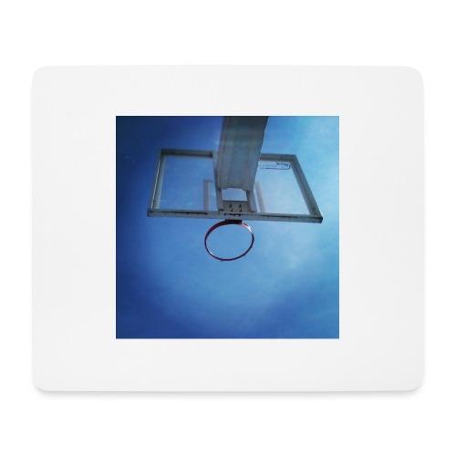 vida basket - Alfombrilla de ratón (horizontal)