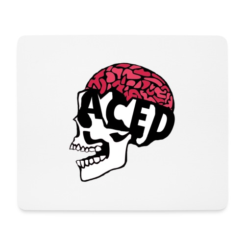 ACED clan - Mouse Pad (horizontal)