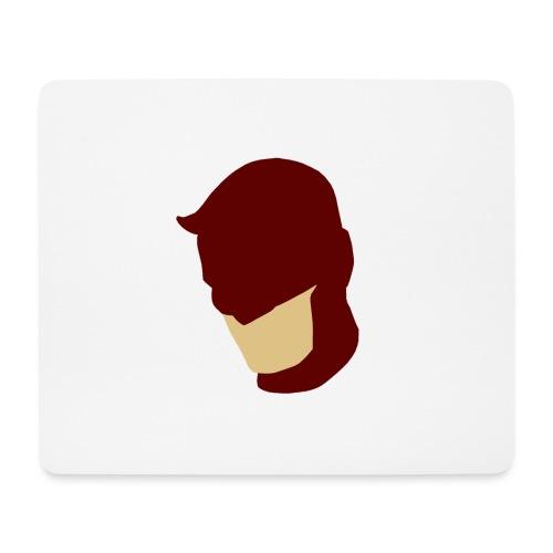 Daredevil Simplistic - Mouse Pad (horizontal)