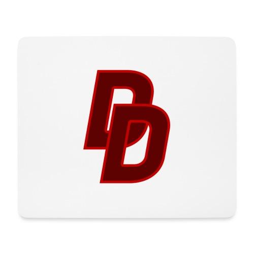 Daredevil Logo - Mouse Pad (horizontal)