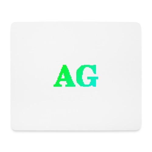 ATG Games logo - Hiirimatto (vaakamalli)