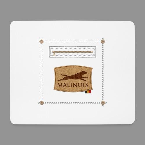 Belgian shepherd Malinois - Mouse Pad (horizontal)