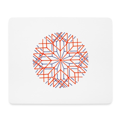 Altered Perception - Mouse Pad (horizontal)