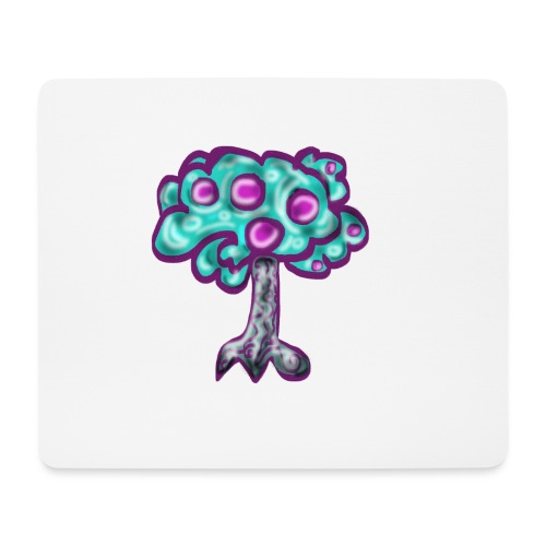 Neon Tree - Mouse Pad (horizontal)