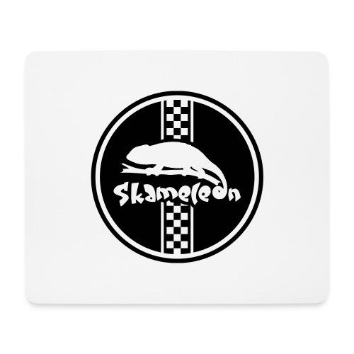 skameleon Logo - Mousepad (Querformat)