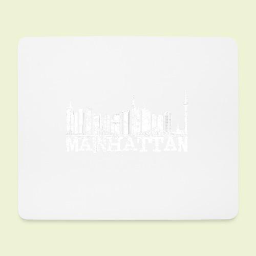Mainhattan FFM - Mousepad (Querformat)