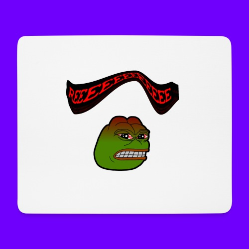 pepe - Mouse Pad (horizontal)