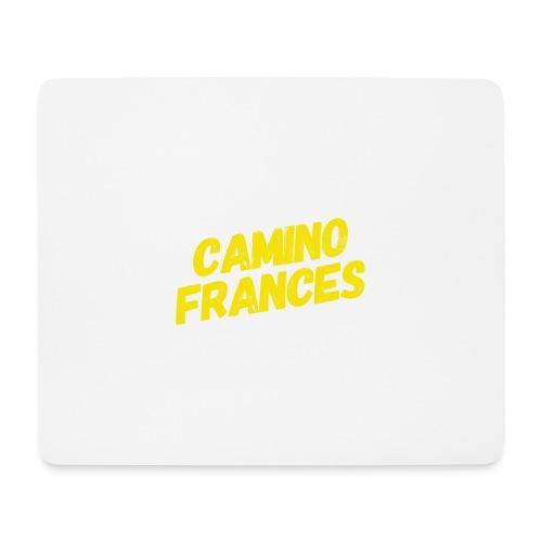 Camino Frances - Mousepad (Querformat)
