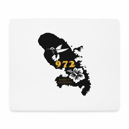 972 MADININA - Tapis de souris (format paysage)