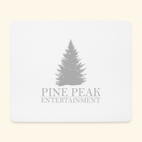 Pine Peak Entertainment Grey - Muismatje (landscape)