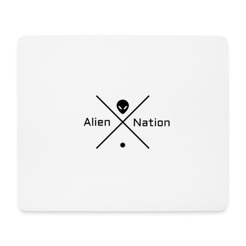Alien Nation - Tapis de souris (format paysage)