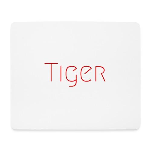 Tiger - Tapis de souris (format paysage)